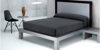 Plaid cama Kioto